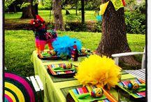 Most Amazing Cinco Fiesta / Great ideas for Amazing Avocado and Cinco de Mayo Celebrations