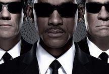 Black Man Posters