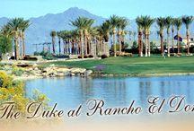 Golf Arizona / Places to Golf in Arizona