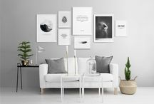 tablouri living room