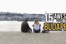 Visit Budapest / Guides for things to do in Budapest