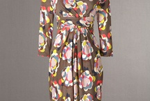 Cute Dresses / by Lee Glass Sterling