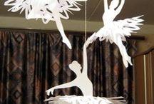 ballerina sneeuwvlokken