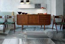 Marble, Stone & Travertine Inspired