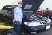 Auto Repair Shops / Auto Repair Shops all over