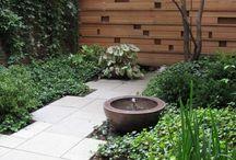 courtyard ideas