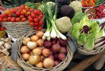 Food-Trends / Aktuelle Trends aus dem Bereich Ernährung