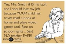 To teach or not to teach...?