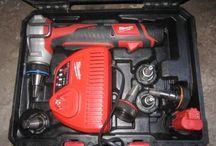 Tools Pluming