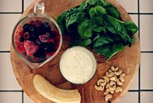 Nutrition/Recipes