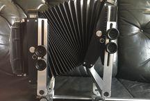 Fachkamera Großformat 4x5 inch / Zoll ARCA SWISS BASIC III / C