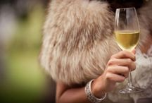 Fur and Champagne