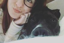 Animales / Comparte fotos con tus mascotas!