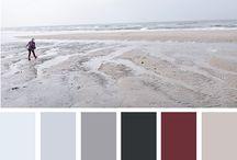 cores e cores