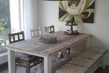 Mine ideer møbler og hjem