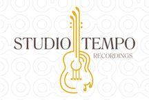 Music Logo's For Sale by LogoMood.com Melanie D / LogoMood.com - Melanie D's My Music Logo's For Sale at: LogoMood.com
