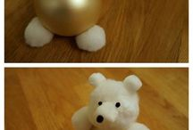 vánoční medvědi