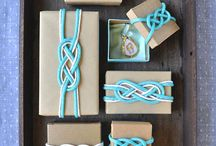 Nate and Aime Gift Box / by Ingrid Anderson