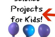 Sciece project 4 kids