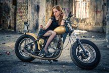 Girls&Bikes