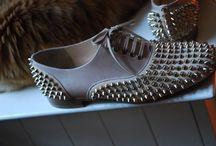 Fashion \ / by JUURI Art