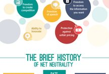 Tech, Privacy and Net Neutrality / All you need to know about it