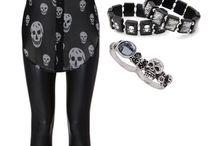 Punk, Goth
