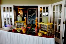 Events and Banquets at IMG Golf Club