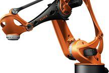 Endüstriel Robotlar