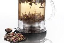 Tea Time! / by Marisa Gratton