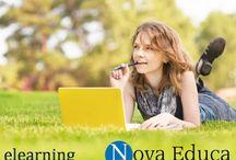 Elearning / Nova Educa es elearning