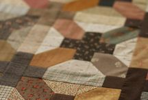 Quilts / by Sandy Scott