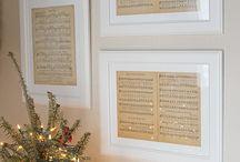 Joulu / Joulu, Julen, Noel, Christmas