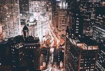 cities to love <3