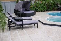 Outdoor Furniture Now Customer Photos / We love to see our customers enjoying their patio furniture and fountains in their home.   We thank everyone for sending theirs and encourage you to send us yours!