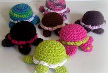 Crochet / by Maure Gardiner