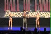 Dance / by Allison Fraser-Kershaw