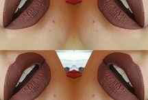 gorgeous lips colours