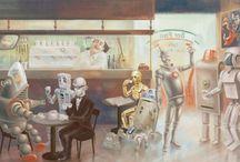 starwars stuff<3<3<3 / by Stephanie Cox