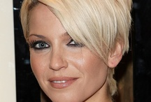 Black Short Haircuts for Women Over 40