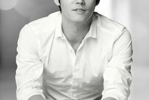 Jang Hyuk / Handsome oppa