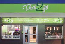 Thai 2 Go, Mt Maunganui