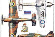 Hurricane / Hawker Hurricane