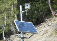 Enviromental monitoring solutions