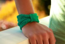 Bracelets / by Nancy Edmonds Taylor