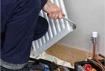 Assistencia caldeiras e equipamentos de aquecimento central