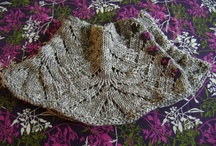 Knittin' / by Florrie Marie