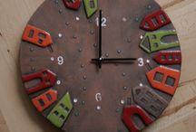 Keramika - hodiny