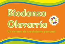 ♥ Danza de la vida ♥ Biodanza / Biodanza. Sistema de crecimiento personal.