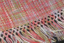 weaving / by Lori Dolloff